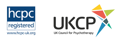 hcpc and UKCP registsered